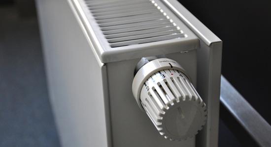 Réparation d'une fuite radiateur