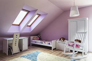 Créer une chambre sous combles : notre guide pratique
