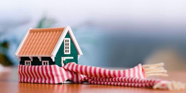 Votre habitation est-elle prête pour l'hiver