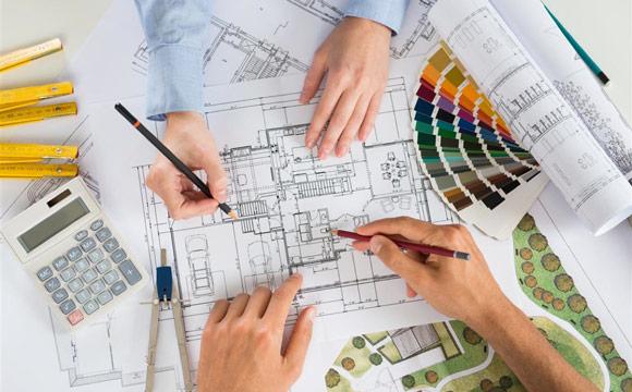 Les honoraires d'un architecte