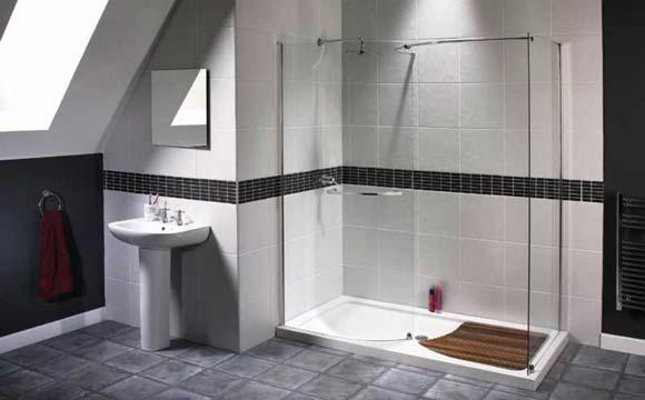 L'installation d'une cabine de douche : selon les modèles