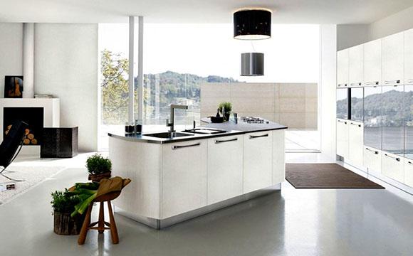 Opter pour une cuisine design