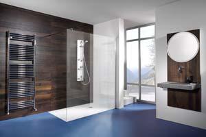 Les éléments à choisir pour l'installation d'une douche italienne