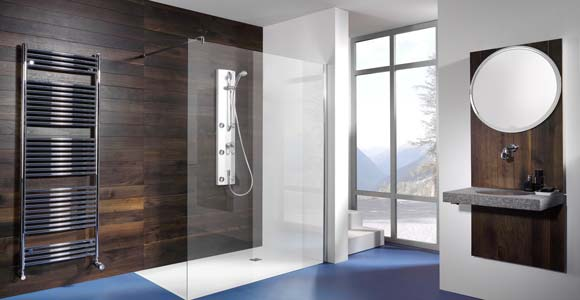 Installation d 39 une douche italienne quels l ments choisir for Douche a l italienne definition