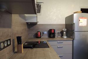r novation cuisine guide travaux conseils id es et co t. Black Bedroom Furniture Sets. Home Design Ideas