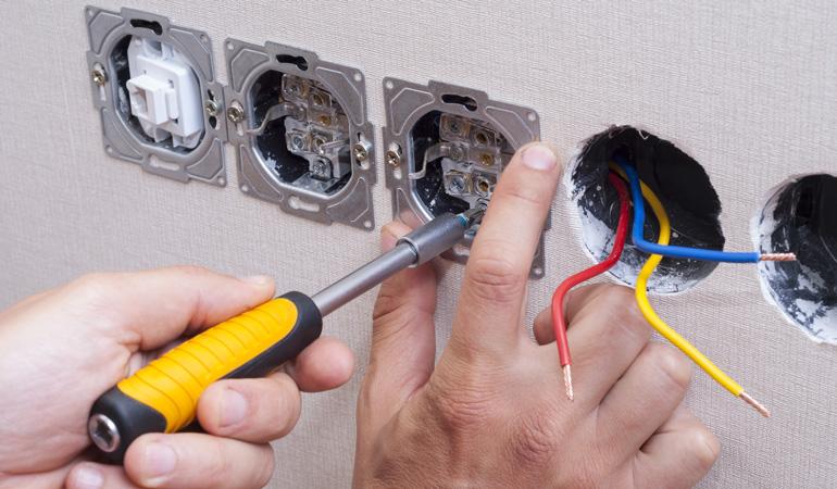 Installation électrique : L'intervention d'un professionnel
