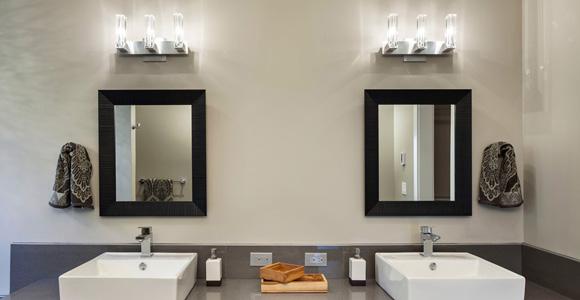 Revoir l'installation électrique de sa salle de bain