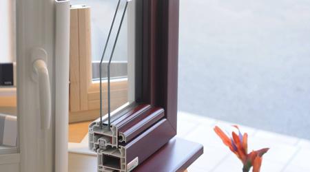 L'installation d'une fenêtre sur mesure