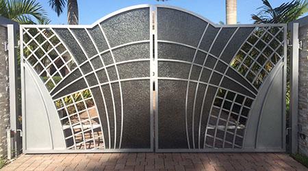 prix portail L'Isle-Jourdain