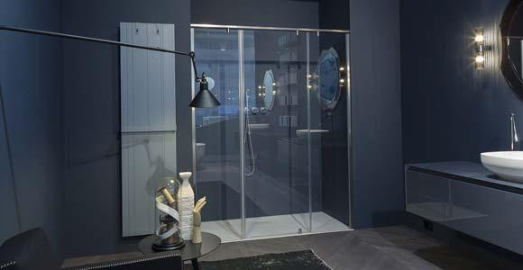 Faire installer une cabine de douche fonctionnelle