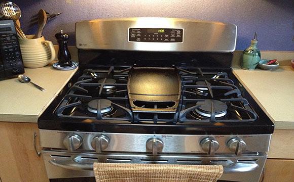 Installer et choisir une nouvelle plaque de cuisson