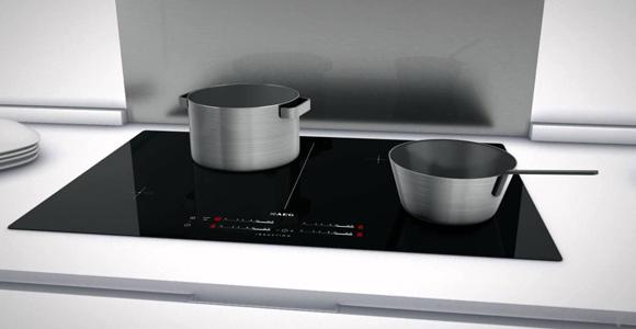 Installer une nouvelle plaque de cuisson