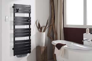 Faire installer un sèche serviette dans sa salle de bain