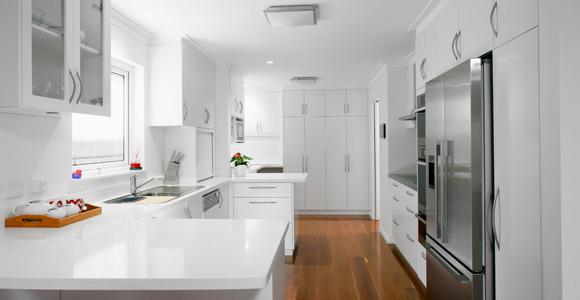 Faire installer une VMC dans sa cuisine