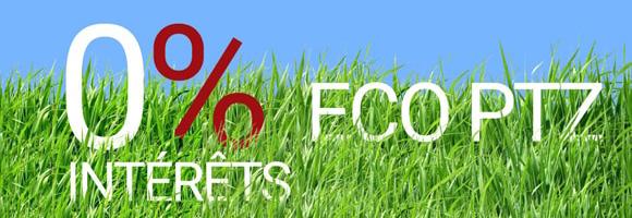 Éco PTZ : Un prêt à taux zéro
