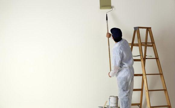 Interventions d'un peintre au forfait