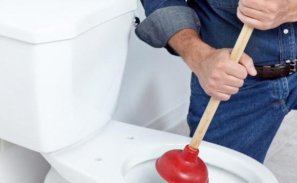 Interventions du plombier au forfait