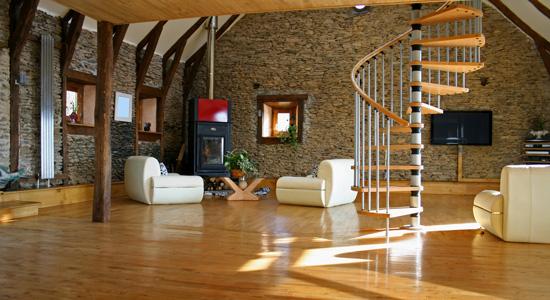 L'isolation d'une maison en pierre : Est-ce nécessaire