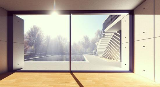 Isolation phonique des fenêtres : Le triple vitrage une bonne idée