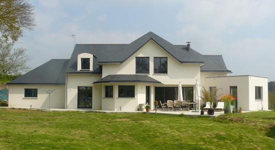 Les maisons basse énergie : bâtiment du 21e siècle