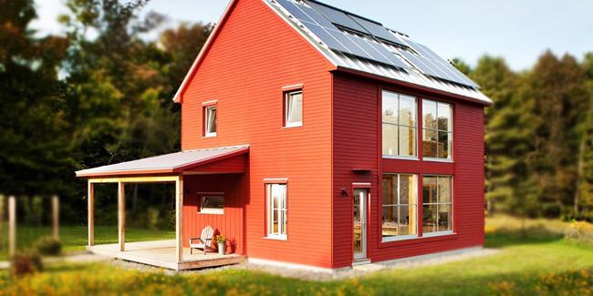Maison passive, basse énergie et zéro énergie : quelle différence ?