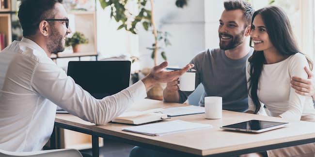 Mandataire immobilier : la solution du portage salarial