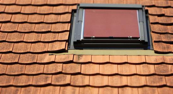 Le matériau d'une toiture, le choix du propriétaire