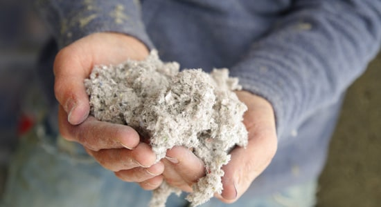 Les matériaux biosourcés : Place de choix dans le comparatif des isolants phoniques
