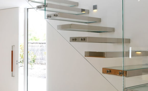 Quels matériaux pour son escalier ?