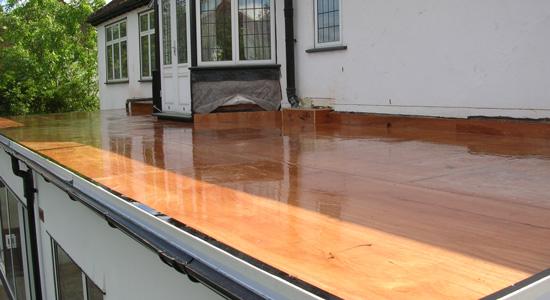 Quels sont les méthodes d'isolation d'un toit plat