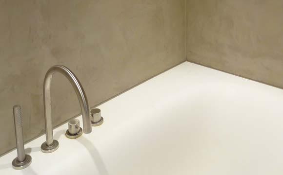Tadelakt dans une salle de bain : Nos conseils pour bien choisir