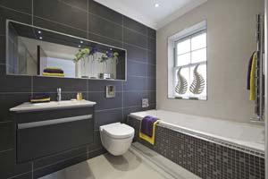 Installer le miroir adéquat dans votre salle de bain