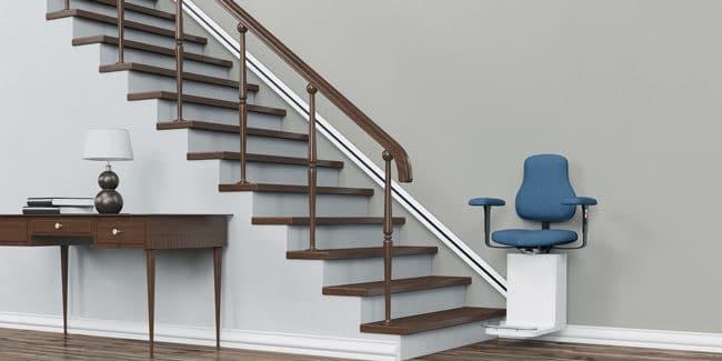 Monte-escaliers : Respecter les normes de sécurité