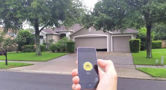 Choisir une motorisation de porte de garage ultra moderne