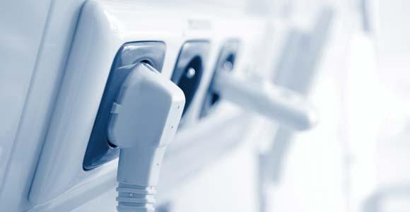 Respecter les normes électriques dans une salle de bain