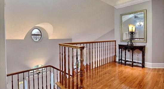 Existe-t-il des normes obligatoires pour les escaliers