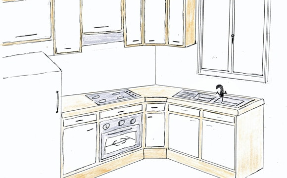 Quels sont les normes pour l'installation électrique d'une cuisine ?