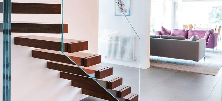 Quelles normes pour un escalier