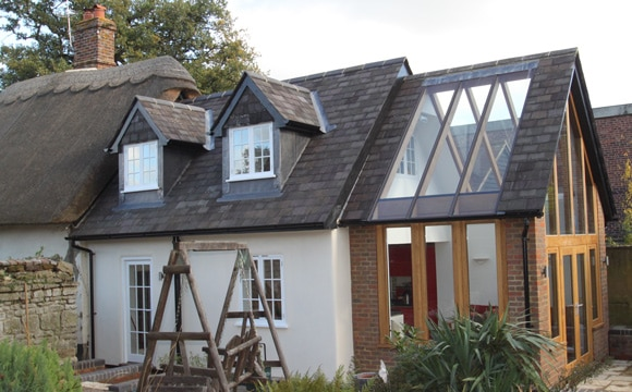 Opter pour des fenêtres de toit