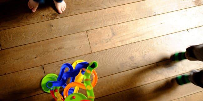 Un parquet sur du plancher chauffant : Quelles recommandations