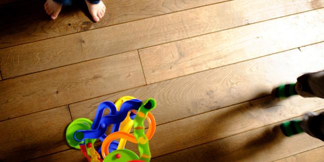 Un parquet sur du plancher chauffant : Quelles recommandations ?