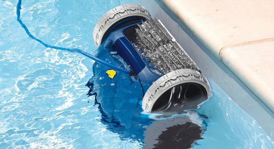 La piscine : Un entretien régulier s'impose