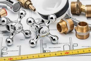 La plomberie d'une salle de bain : Installation et tarif