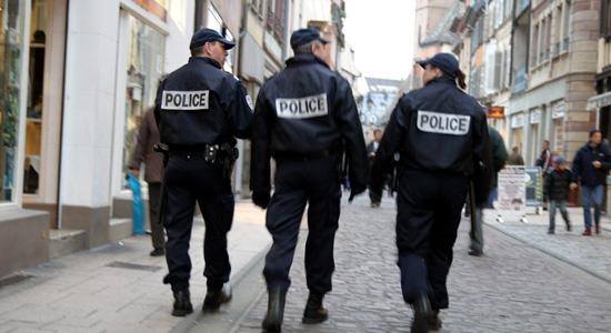 La police aussi peut vous aider à protéger votre maison