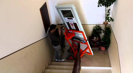 L'installation d'une porte blindée Tunisie SM Devis