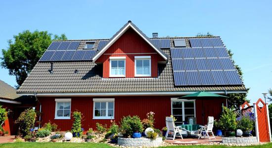 Pourquoi y-a-t il la rentabilité des panneaux solaires est-elle en doute