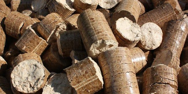 Précarité énergétique filière bois