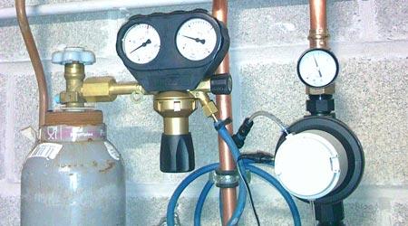 Prix d'un adoucisseur d'eau au CO2
