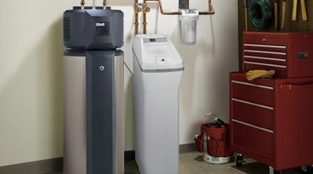 Prix d 39 un adoucisseur d 39 eau co t moyen tarif d 39 installation - Entretien adoucisseur d eau ...