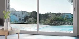 Prix d'une baie vitrée PVC